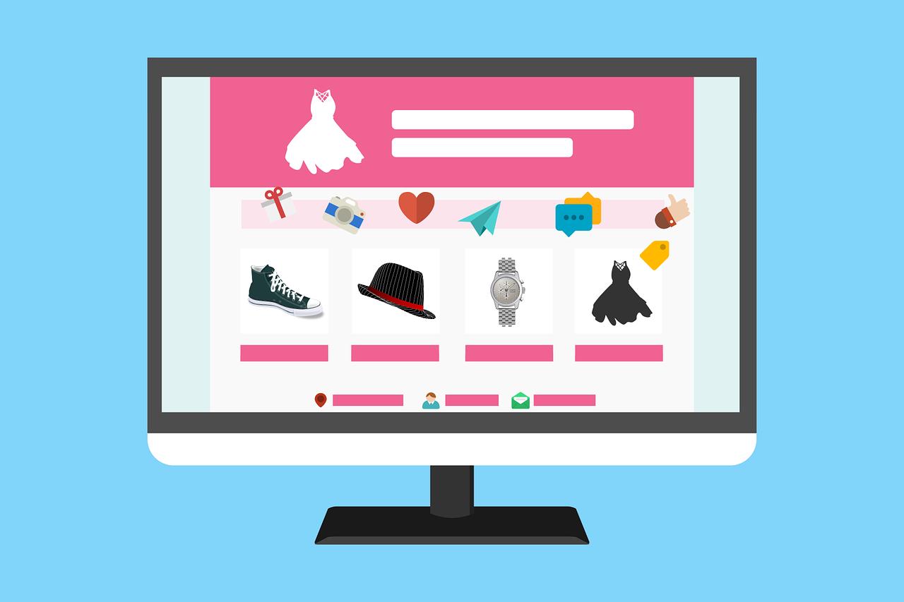 Tworzenie sklepów internetowych. Oprogramowanie dla sklepów internetowych prestashop. Pozycjonowanie w Nowym Sączu.