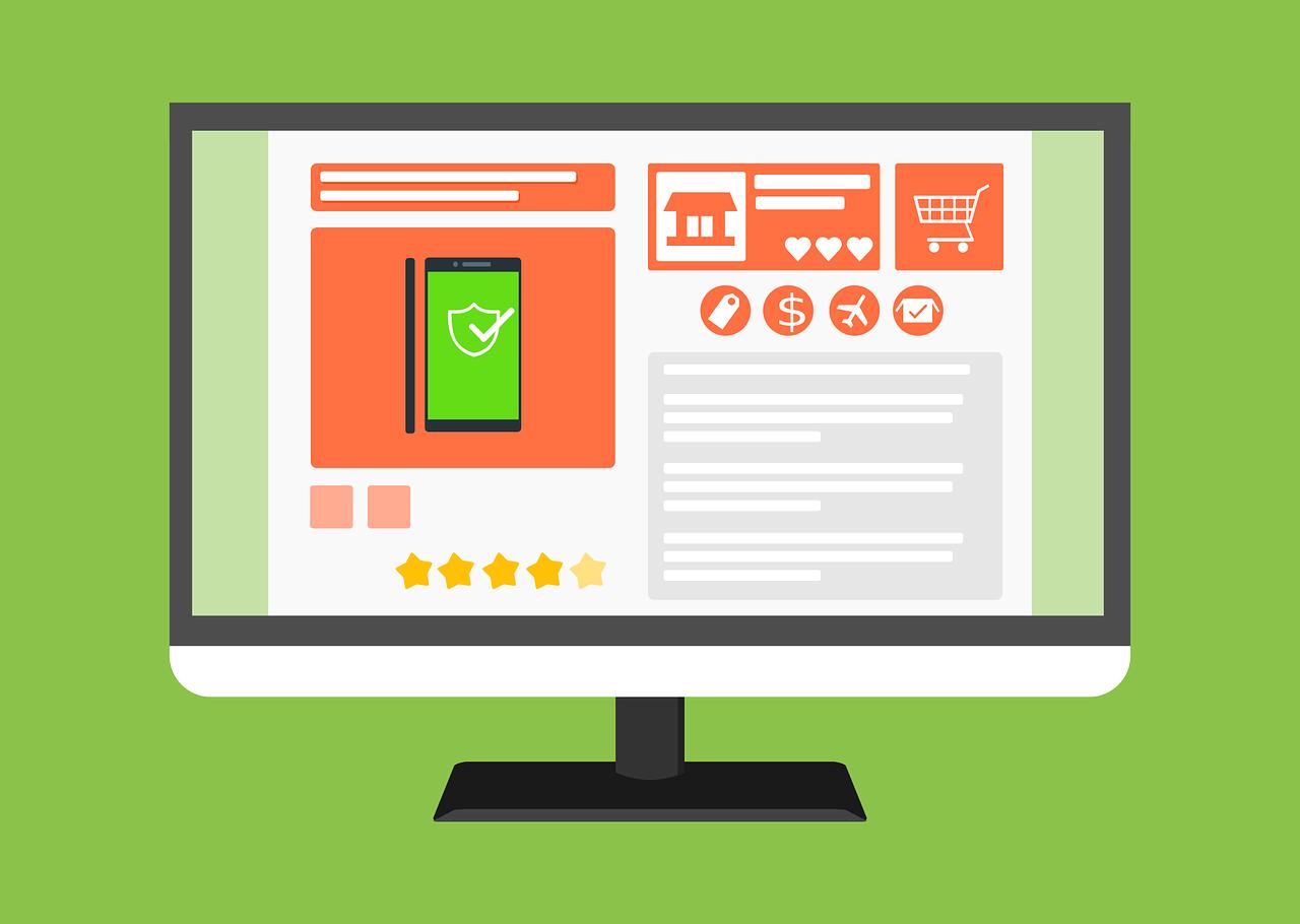 Sklep internetowy od podstaw. Nowoczesne systemy sprzedaży – projektowanie sklepów internetowych w Szczecinie