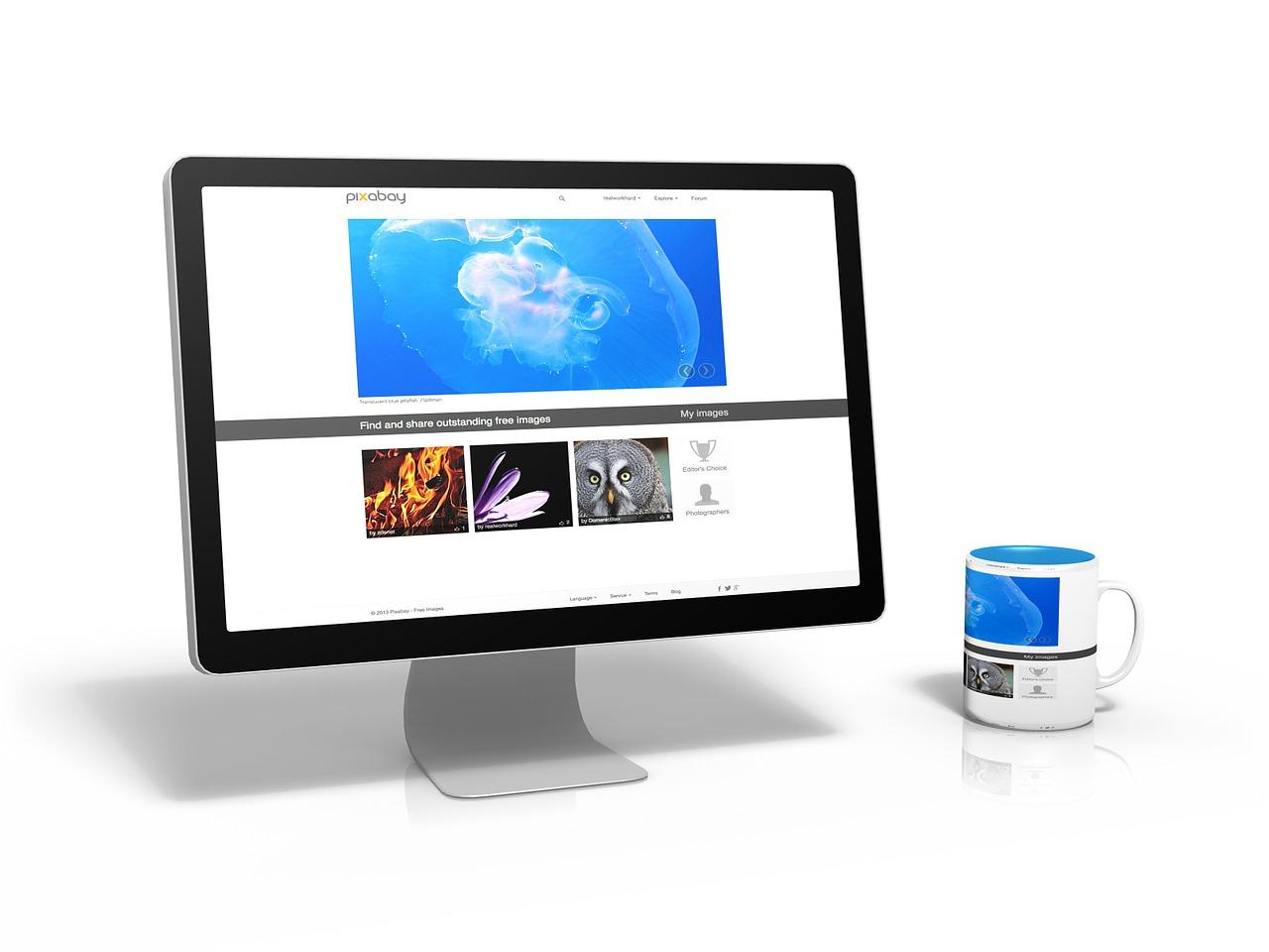 Strona internetowa i jej optymalizacja od A do Z. Projekty graficzne, pozycjonowanie stron Kościerzyna