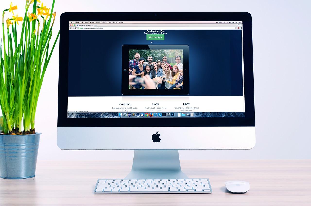 Wizytówka w wirtualnym świecie – projektowanie stron internetowych Gdańsk. Strony www