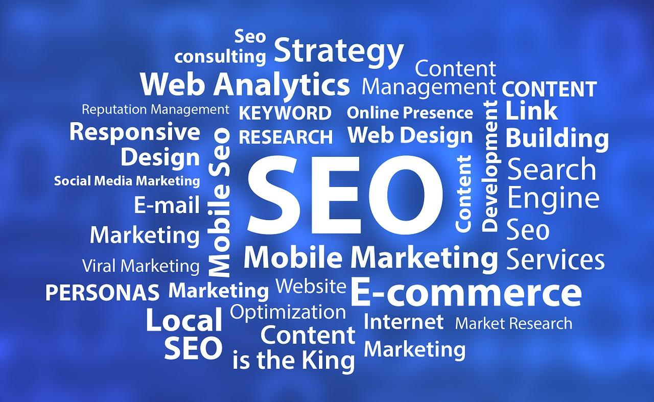 Co powinna zawierać dobra strona www? Strony responsywne – reklama w sieci: pozycjonowanie Katowice