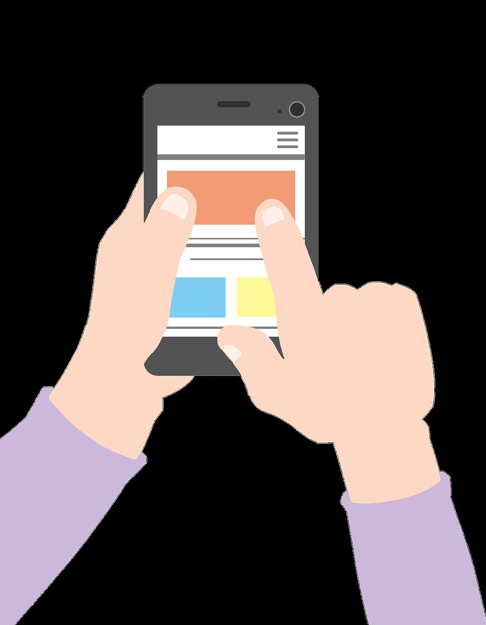 Aplikacje mobilne – tworzenie aplikacji mobilnych Warszawa