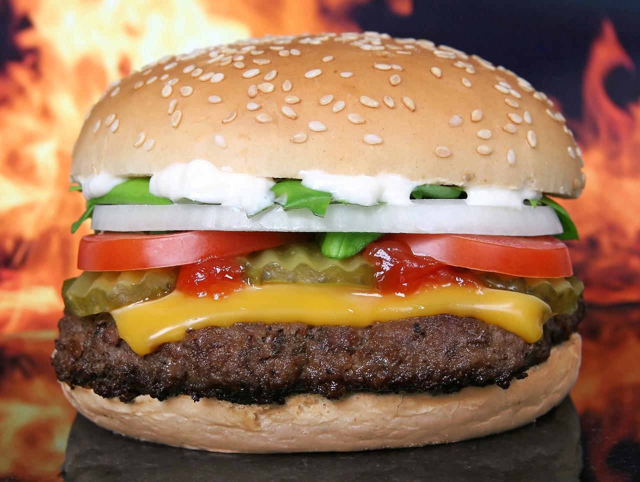 Fast food w starożytności