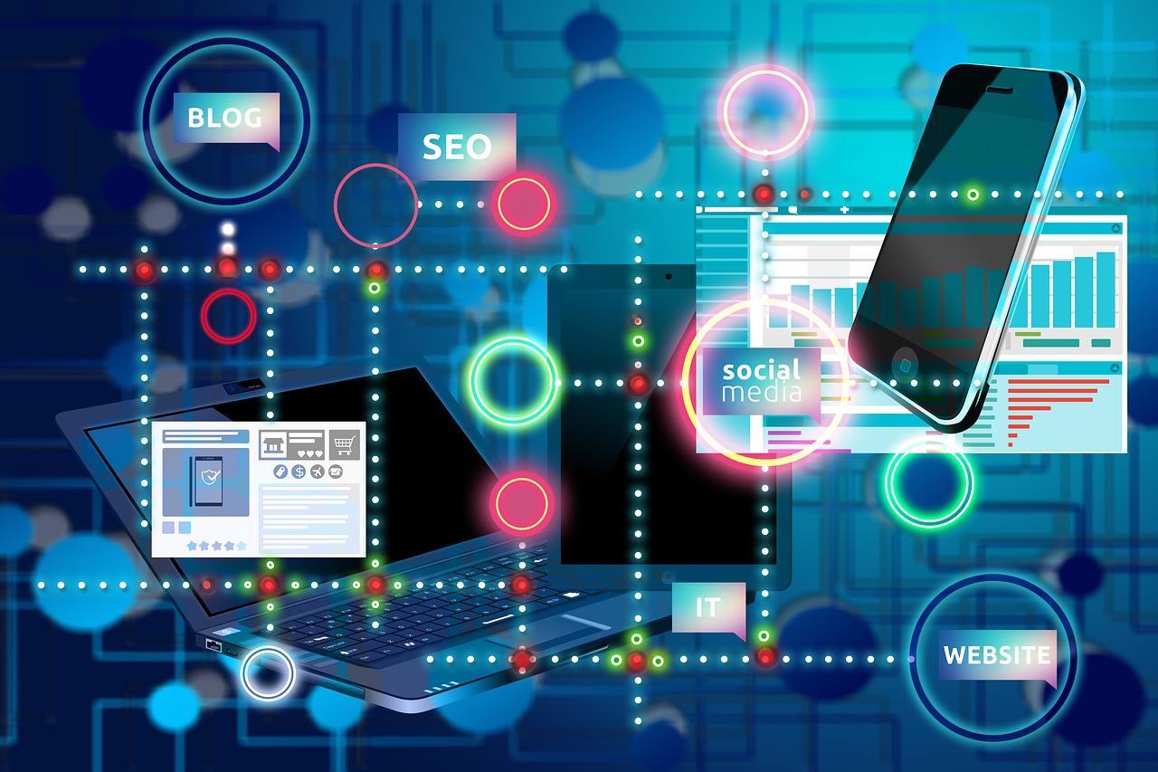 Zadania e-marketerów